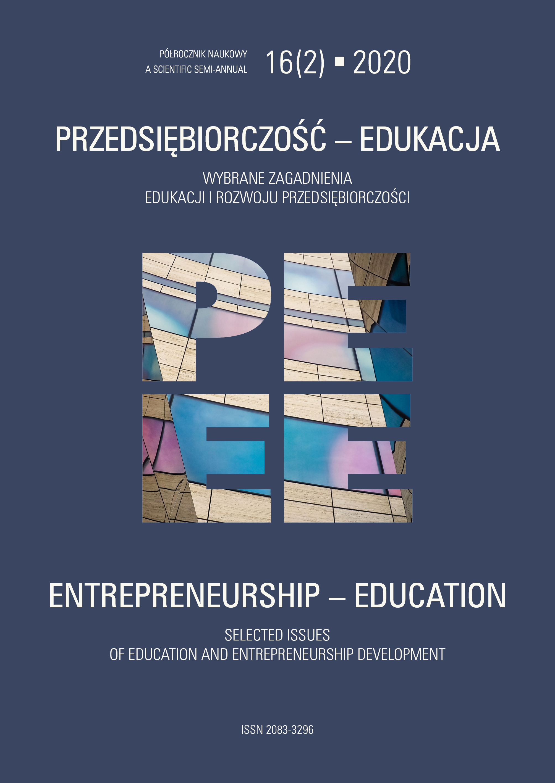 Przedsiębiorczość - Edukacja